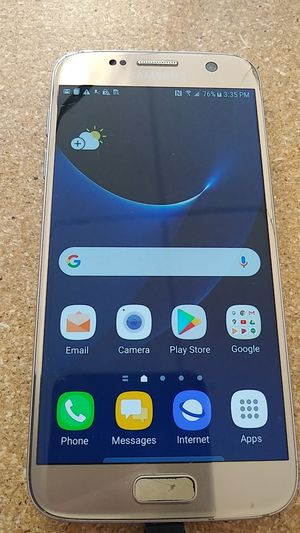 Samsung Galaxy S7 for Sale in Los Angeles, CA
