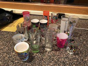shot glasses for Sale in Kirkland, WA