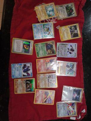 Random pokemon cards. for Sale in Pembroke Pines, FL