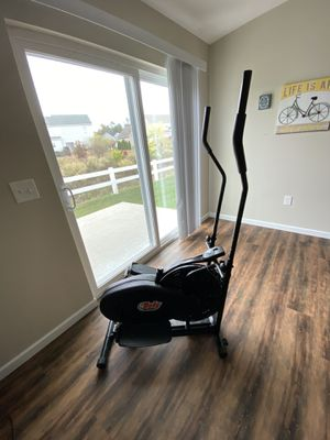 Elliptical trainer for Sale in Kent, OH