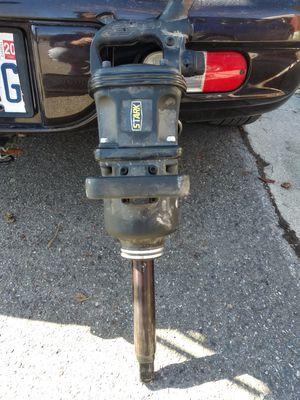 Stark heavy duty impact wrench for Sale in Salt Lake City, UT