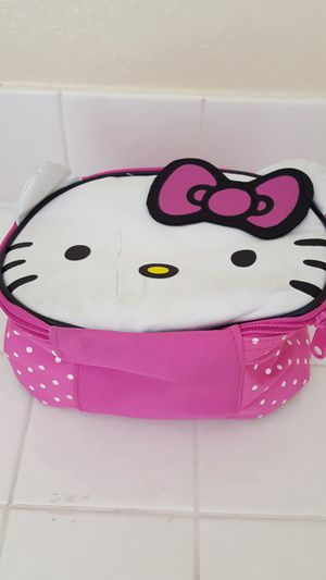 Hello Kitty Lunch Box for Sale in Las Vegas, NV