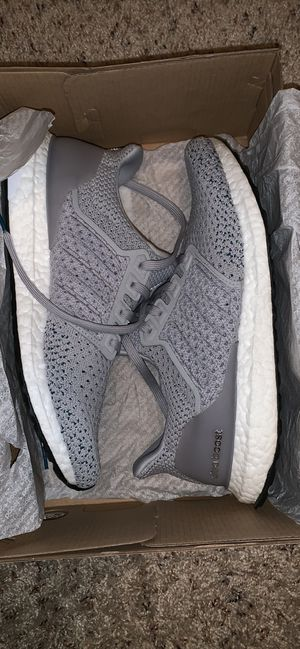 Adidas ultra boost 4.0 clima cool alphabounce men s 8.5   9 for Sale in  Euless 4e9a137d2cb5