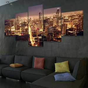 🔥 Chicago Skyline Canvas Wall Art Prices Start at $79.94🔥Get It Here 👉StunningCanvasPrints,com👈 for Sale in Chicago, IL