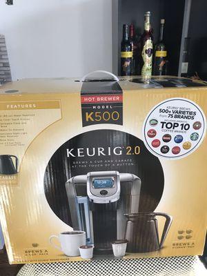 Keurig 2.0 for Sale in Fairfax, VA