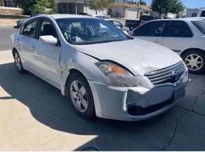 2007 Nissan Altima for Sale in Oakland, CA