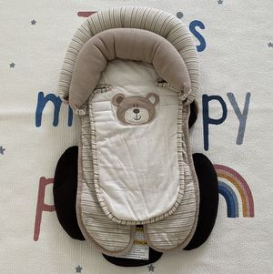 👶2in1 Infant Car Seat Neck Support Pillow for Sale in Ypsilanti, MI