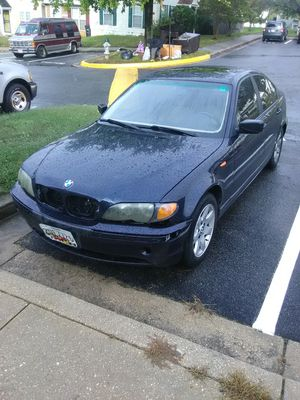 BMW 325i for Parts for Sale in Fort Washington, MD