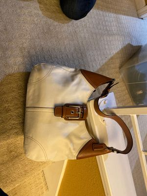 Coach WOMENS Leather Purse for Sale in Fremont, CA