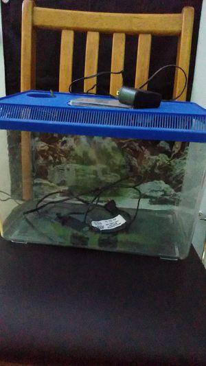 "2 gallon ""aquarium"" for Sale in Lake Elsinore, CA"