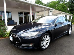 2014 Tesla Model S for Sale in Fairfax, VA