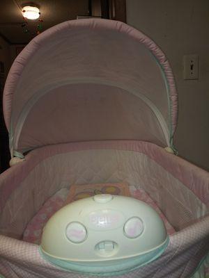 Baby crib for Sale in Atlanta, GA