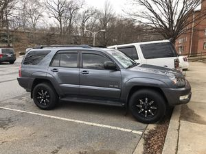 Toyota 4Runner sr5 for Sale in Silver Spring, MD