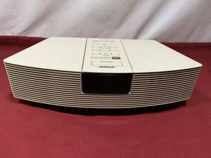 Bose wave radio for Sale in Sanger, CA