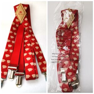 2 Suspenders with Sailboat images for Sale in Midlothian, VA