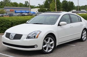 2006 Nissan Maxima for Sale in Edgemere, MD