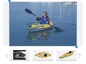 Advanced firefly Kayak for Sale in Centreville,  VA