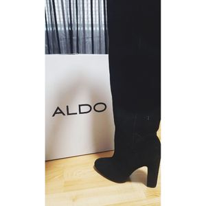 Aldo Over The Knee Boots for Sale in Magna, UT