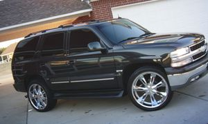 GoodConditionO3 Chevy Tahoe Z-71/Price/8.O.O$ for Sale in Tampa, FL