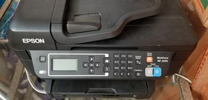 Color Multifunction Printer for Sale in Brentwood, NC