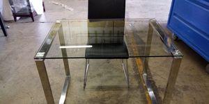 Glass Desk for Sale in Alexandria, VA
