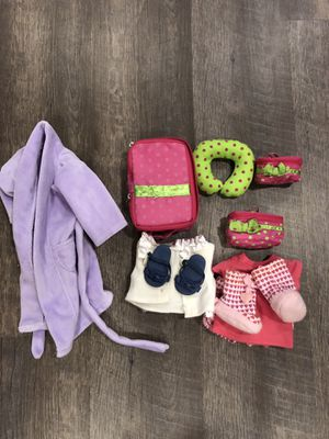 American Girl Doll Accessories for Sale in Lutherville-Timonium, MD