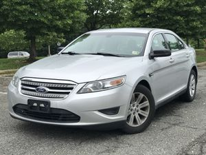 2011 Ford Taurus for Sale in Alexandria, VA