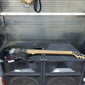 Washburn Electric Guitar for Sale in Aurora, CO