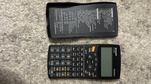 Sharp calculator for Sale in Santa Ana, CA