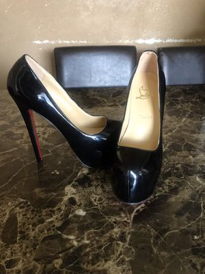 Christian Louboutin Heels for Sale in National City, CA