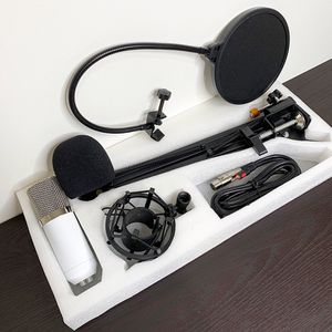 $35 (brand new) condenser microphone kit for Sale in Whittier, CA