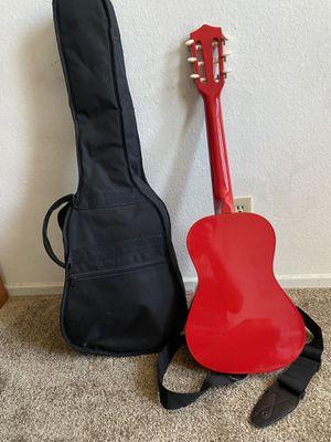 Guitar for Sale in Brea, CA