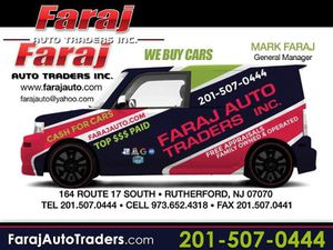 2007 Ford Focus for Sale in Rutherford, NJ