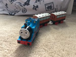 Tomy Thomas and friends train for Sale in Tampa, FL