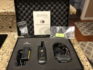 Electronic Dog Training Collars for Sale in Somers, CT