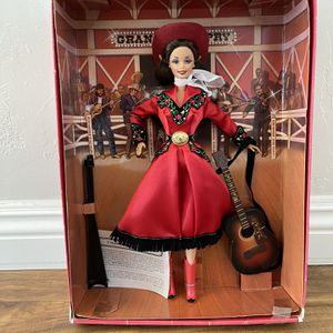 97' Grand Ole Opry Country Rose Barbie for Sale in National City, CA