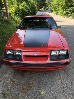 Ford Mustang gt for Sale in Shrewsbury, MA