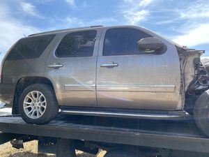 Yukon Parting out for Sale in Hialeah, FL