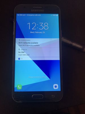 Cellphone Samsung for Sale in Springfield, MA