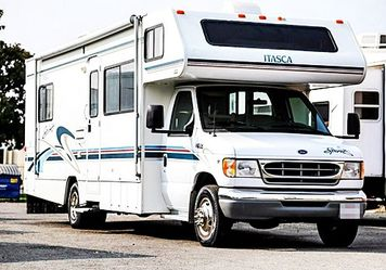 Itasca 2000 camper E450 for Sale in Bluffdale,  UT