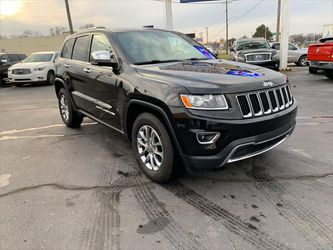 2015 Jeep Grand Cherokee for Sale in Waterford,  MI