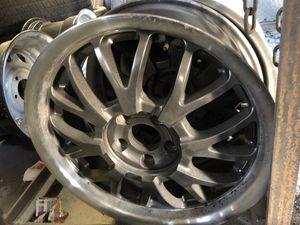 4 tsw 17in wheels for Sale in Garden Grove, CA