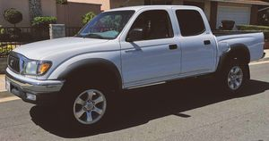 COOLER AUX FUEL TOYOTA TACOMA 2003 for Sale in Grand Prairie, TX
