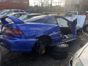 2001 Acura Integra GSR Parts for Sale in Bridgeport, CT