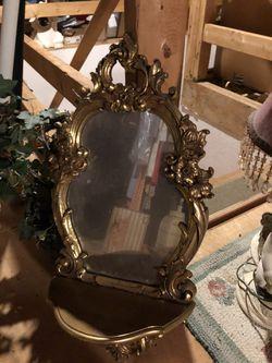 Small Wall mirror decoration for Sale in North Andover,  MA