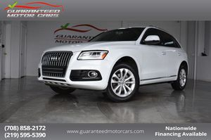 2016 Audi Q5 for Sale in Highland, IN