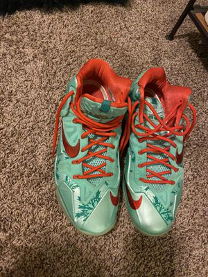 Multiple brands and different style shoes for Sale in Killeen, TX