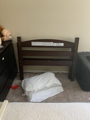 Twin Bed for Sale in Gaithersburg, MD