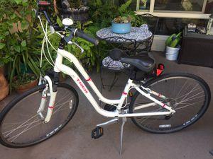 Bicycles trek women's for Sale in Newport Beach, CA