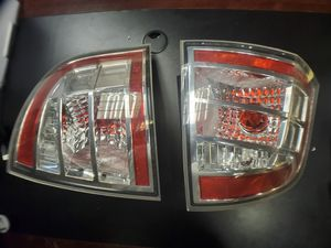 2008 FORD EDGE TAIL LIGHT for Sale in University Park, MD